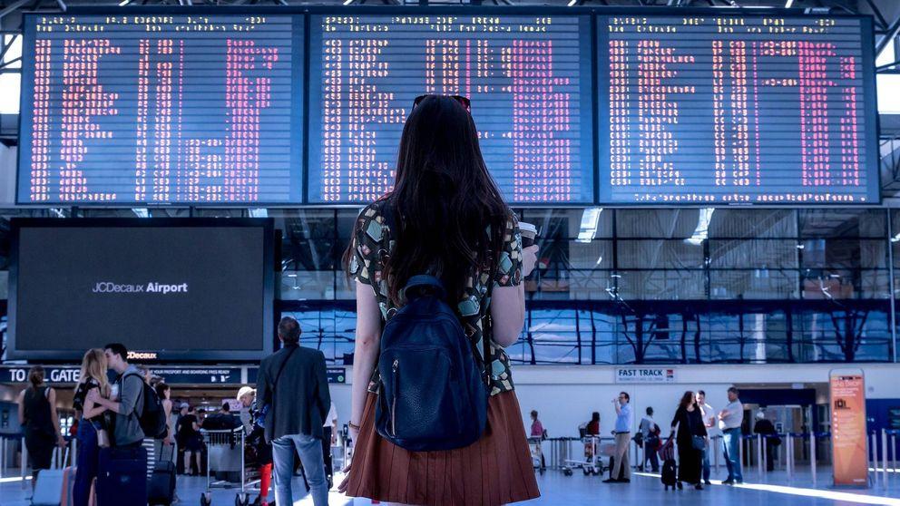 Cinco consejos para hacer un viaje largo en avión