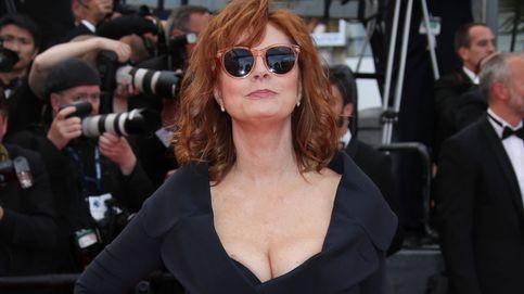 Susan Sarandon 'saca pecho' en la provocativa campaña de Marc Jacobs