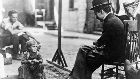 Conmovedora e inolvidable: 'El chico' cumple 100 años más moderna que nunca