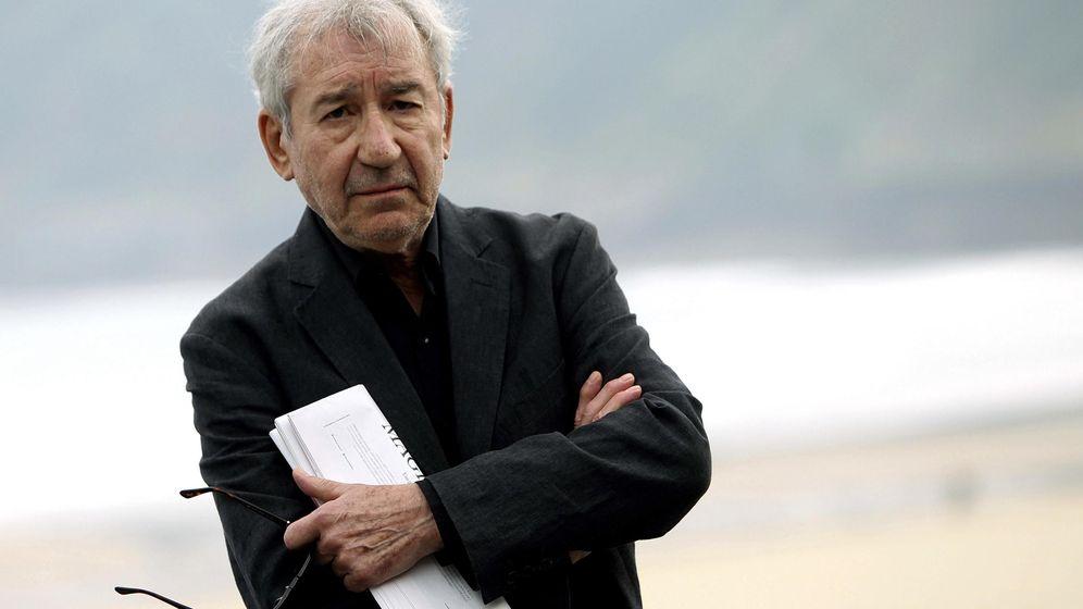 Foto: El actor José Sacristán recibe hoy el Premio Emérita Augusta (Efe)