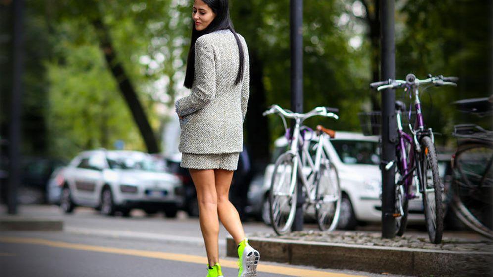 Foto: Zapatillas: manual de uso práctico para llevarlas a todas partes
