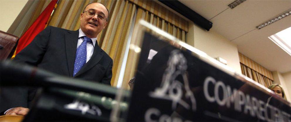 El BdE tiene un mes para inhabilitar a Sáenz antes de que se apruebe el nuevo decreto