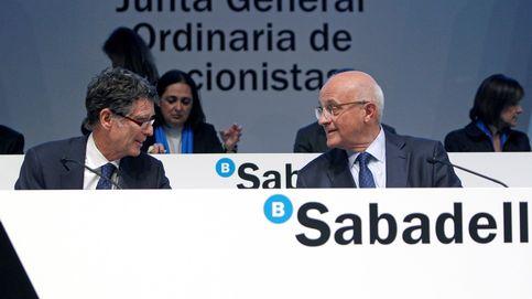 Sabadell consigue el visto bueno de EY para liquidar las ayudas de CAM