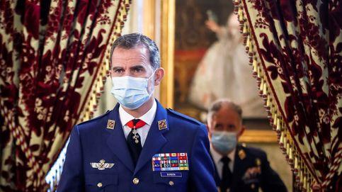 José Antonio Zarzalejos publica la primera gran obra sobre Felipe VI