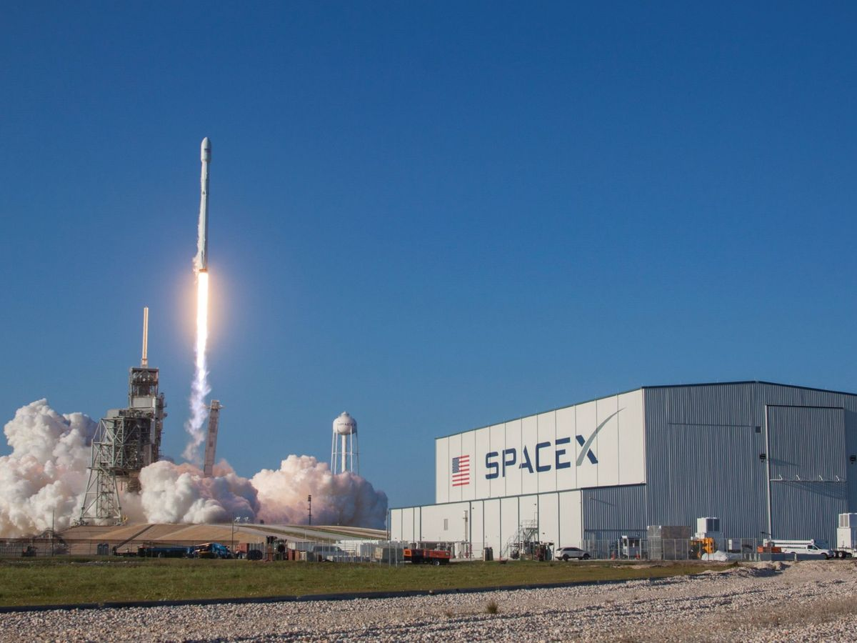 """Foto: La """"space coast"""" sueña con el resurgir del entusiasmo por el espacio"""