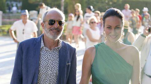 Ana Milán y Fernando Guillén Cuervo se separan