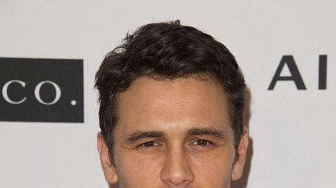 James Franco se tatúa la cara de Emma Watson en el cuello