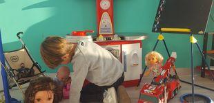 Post de Mi hijo juega con muñecas, ¿y qué?