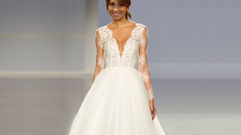 Segundo vestido de novia antonella roccuzzo