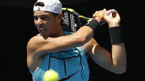 ¿Qué está ocurriendo en el tenis para que ningún jugador parezca estar sano?