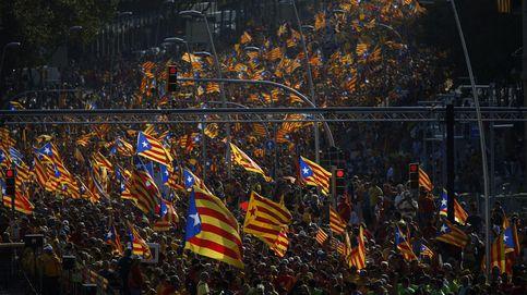 Negar la independencia de Cataluña es machista