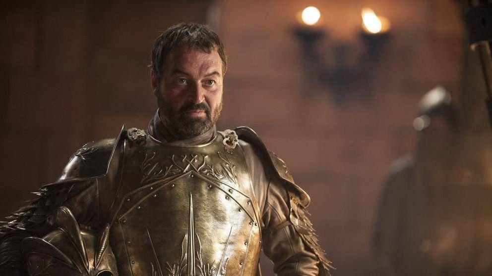 El enfado de un actor de 'Juego de Tronos' por los 'spoilers' en el rodaje