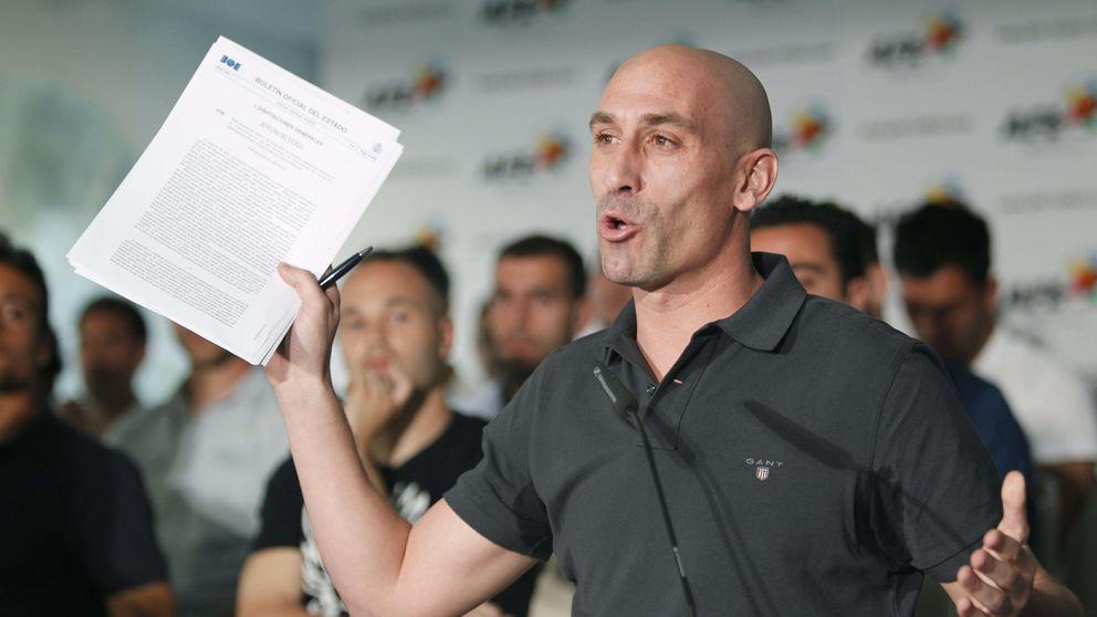 El sindicato de futbolistas (AFE) se queda pillado en el concurso de Banco Madrid
