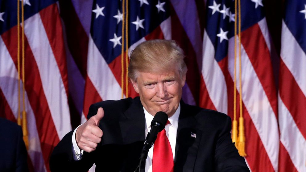 Por qué ha ganado Trump: las clavessociales de un triunfo histórico