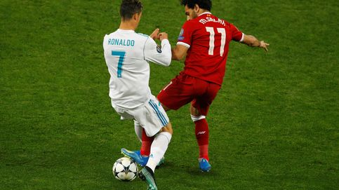 Final de Champions: Real Madrid vs. Liverpool, en directo