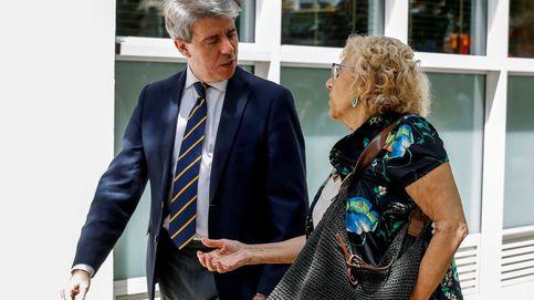 Garrido enmienda a Carmena y creará 46.000 plazas disuasorias en Madrid