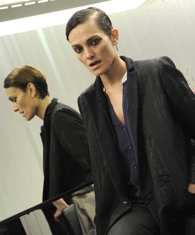 Foto: La modelo Laura Ponte en una imagen de archivo (Gtres)