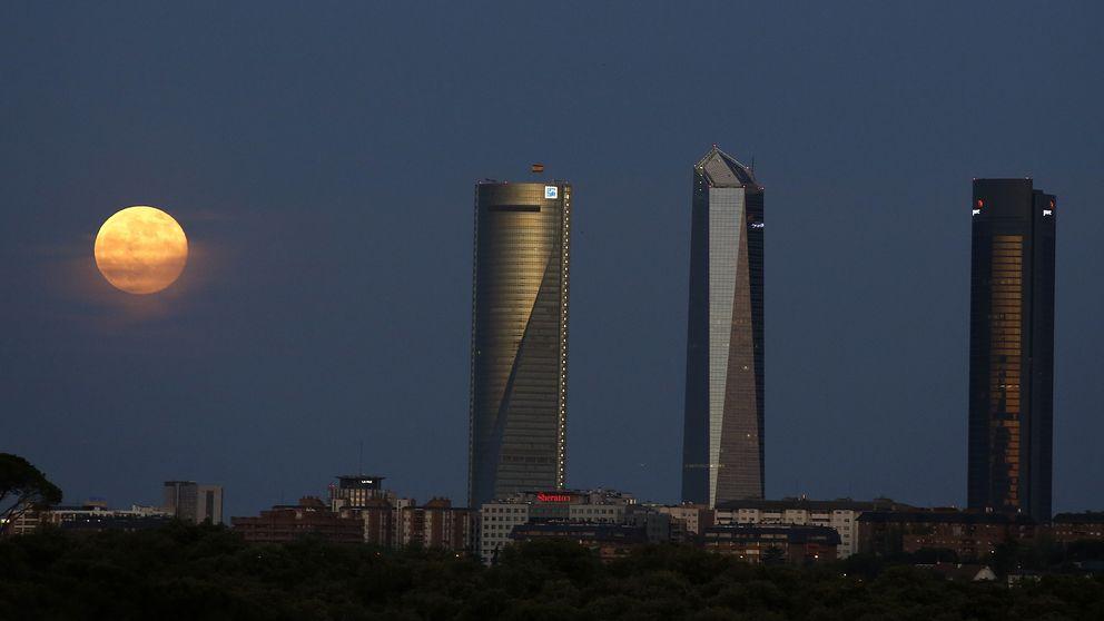 Turismo inmobiliario… el salvavidas de Madrid