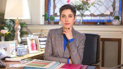 La nueva María León en la cuarta temporada de 'Allí abajo'