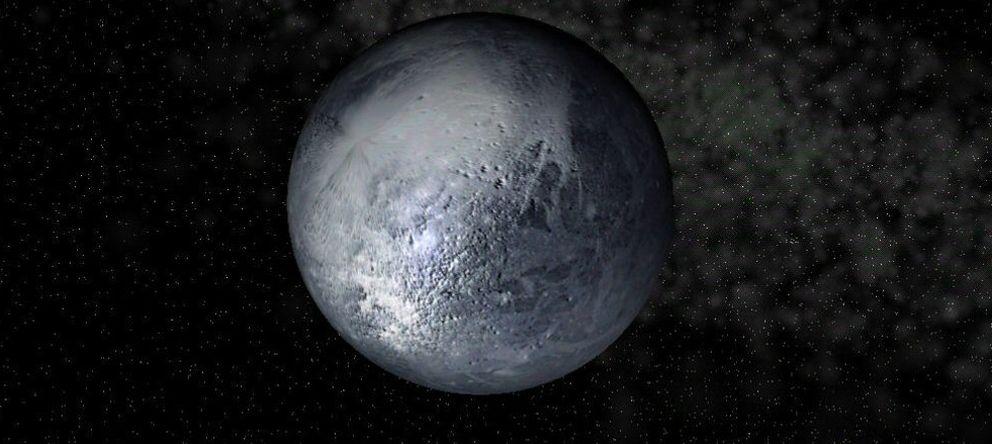 Foto: ¡El tamaño no importa! La lucha por devolver a Plutón los galones perdidos