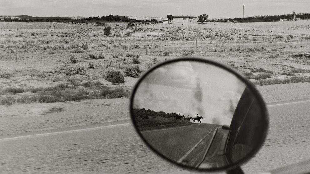 Bernard Plossu, el fotógrafo que quiere librarnos de la publicidad
