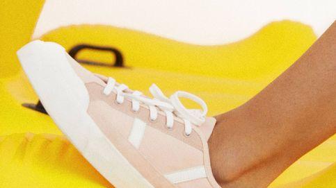 ¿Zapatillas de deporte en verano? Si son estas de Parfois, frescas y cómodas, decimos sí