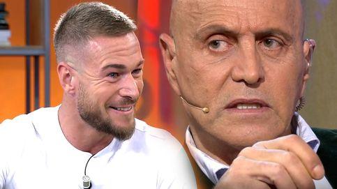 Tony Spina humilla a Kiko Matamoros por sus deudas a media España