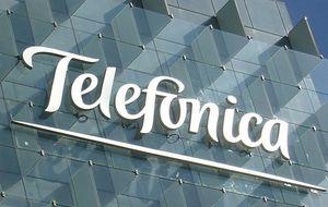 Los clientes de Movistar Fusión pasarán gratis a la red de fibra óptica