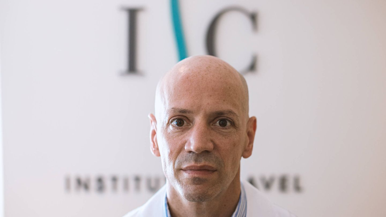 Doctor Sebastien Charosky.