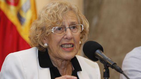 Carmena: el Ayuntamiento dará las explicaciones que sean necesarias