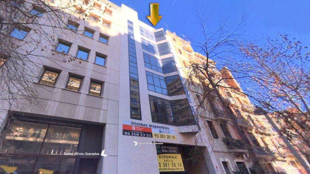 Oaktree y FREO venden tres edificios de oficinas a los 4 meses de comprarlos