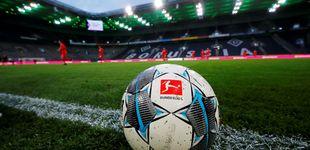 Post de El regreso del fútbol alemán, primer rayo de esperanza para el deporte rey