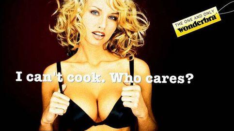 El auge de lo guarro en la publicidad: tíos cachas y lesbianas calientes