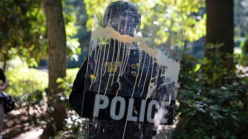 Éxodo de policías de ciudades a los pueblos de EEUU: La comunidad muestra cero respaldo