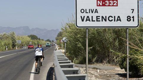 Fallece un ciclista en Palomeque (Toledo) tras ser atropellado por un vehículo