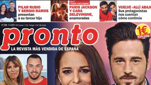 El negocio interrumpido de Sergio Ramos y el futuro de David y Paula