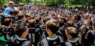 Post de La lucha del rugby por evitar parecerse cada vez más al fútbol