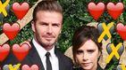 8 cosas que los Beckham borrarían de sus 18 años de casados