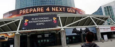 Foto: La nueva generación de consolas se la juega esta semana en Los Ángeles