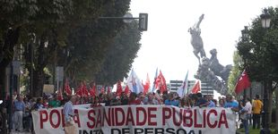 Post de Europa investiga a la Xunta por dejar a 15.000 interinos sin plus de carrera profesional