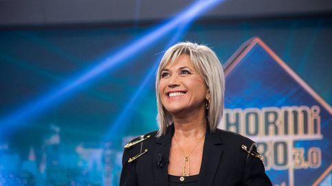 Todos con Julia Otero tras anunciar su cáncer: desde Pedro Sánchez hasta Évole