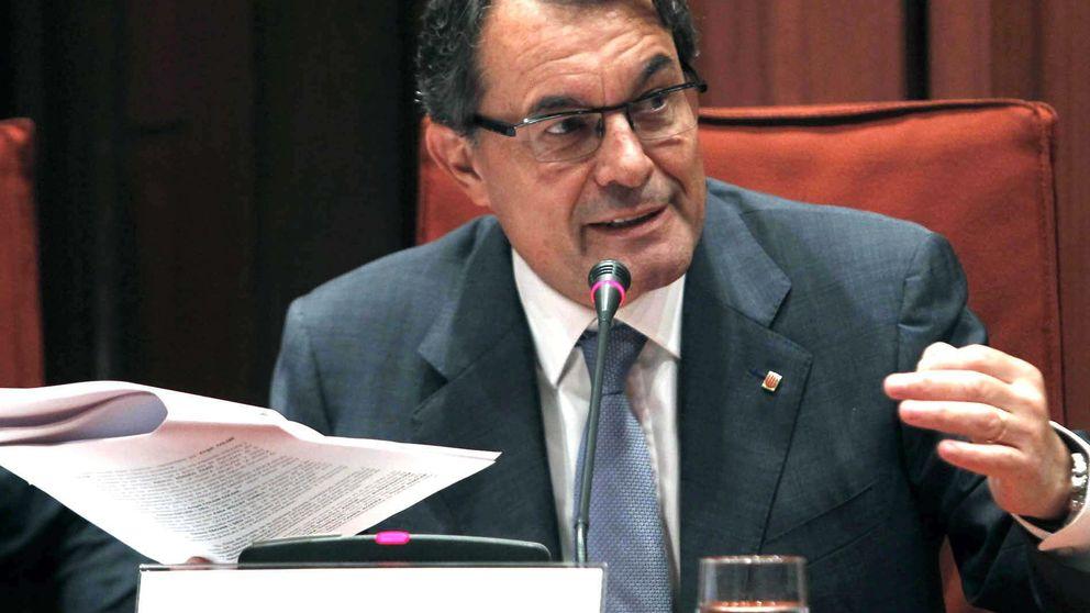 La sentencia del caso Palau amenaza con hundir las finanzas del PDeCAT