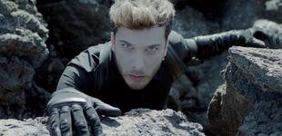 Post de Blas Cantó explica 'Universo' y se lo juega todo a la puesta en escena en Eurovisión