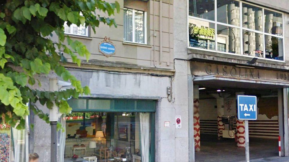 Foto: Avenida Sabino Arana en Bilbao. (Foto: Google Maps)