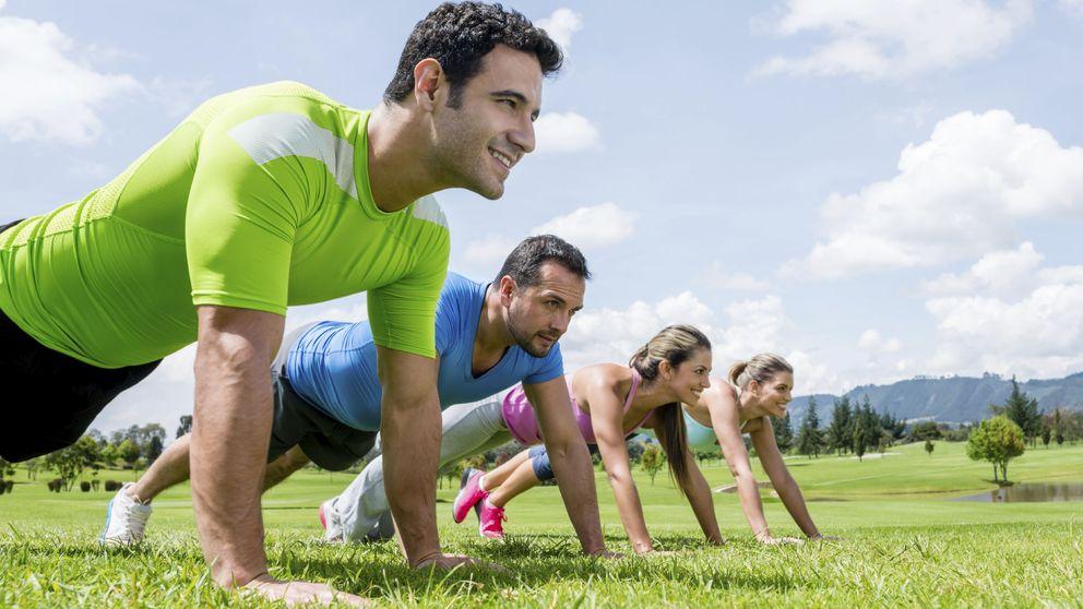 Este es el ejercicio que cambiará tu cuerpo si lo haces durante treinta días