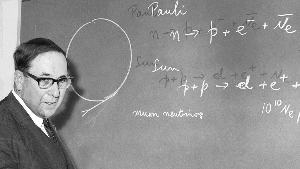 El efecto Pauli o cómo el brillante sucesor de Einstein destruía todo accidentalmente