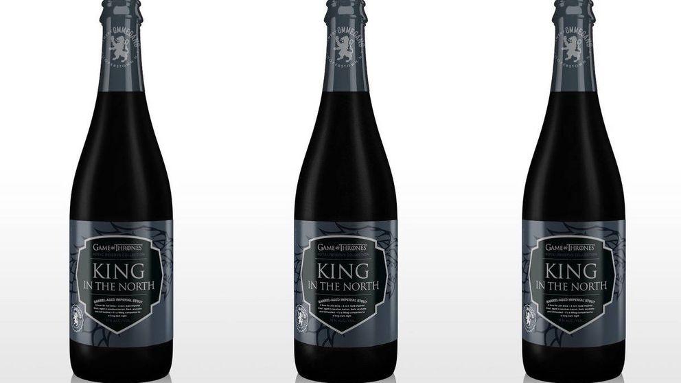 Jon Nieve, protagonista de la nueva cerveza de 'Juego de Tronos'