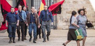 Post de 'El día de mañana': un paseo por la Barcelona del franquismo