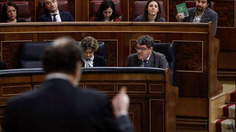 La oposición amenaza al Gobierno con iniciativas legislativas por valor de 29.000 millones