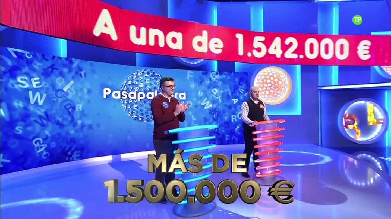 Imagen del programa de este próximo martes. (Mediaset)
